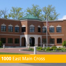 1000 East Main Cross