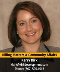 Kerry Kirk